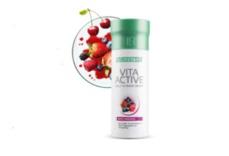 [FICHE PRODUIT] VitaActiv - Le Pleins de Fruits