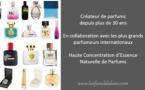 Les 5 facteurs de réussite du concept de Parfums LR