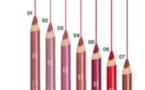 Comment réussir le tracé de crayon à lèvres ?