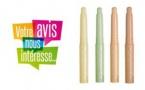 [FICHE PRODUITS] Sticks Anti-cernes Colours