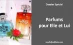 [Présentation Web] Gamme Eaux de Parfums pour ELLE & LUI