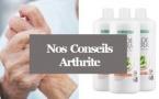 Arthrite - Soulager l'Arthrite avec l'Aloé Vera