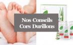 Cors et Durillons - Venir à bout des Cors et Durillons avec l'Aloé Vera