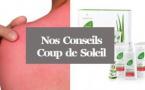 Coup de soleil - Comment apaiser un Coup de soleil avec nos produits Aloé Vera ?
