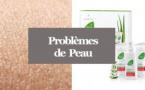 Dermatoses - Soigner les différentes Dermatoses avec l'Aloé Vera