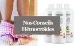 Hémorroïdes - Comment soulager une crise d'Hémorroïdes avec l'Aloé vera?