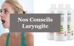 Laryngite - Soulager une Laryngite avec l'Aloé vera