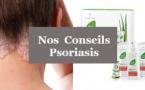 Psoriasis - Comment atténuer le Psoriasis du cuir chevelu avec l'Aloé Vera?