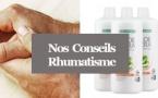 Rhumatisme - Ne plus souffrir avec l'Aloé vera