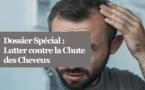 L-Recapin contre la Chute des Cheveux chez les Hommes
