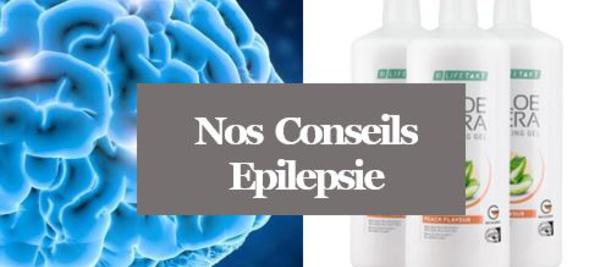EPILEPSIE et L'ALOE VERA