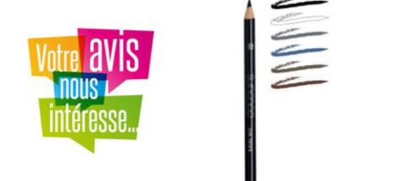 [FICHE PRODUIT] Crayon pour les yeux Kajal Colours
