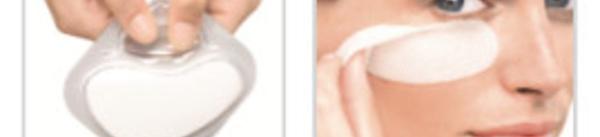 Compresses Professionnelles pour les yeux Anti-Age Serox