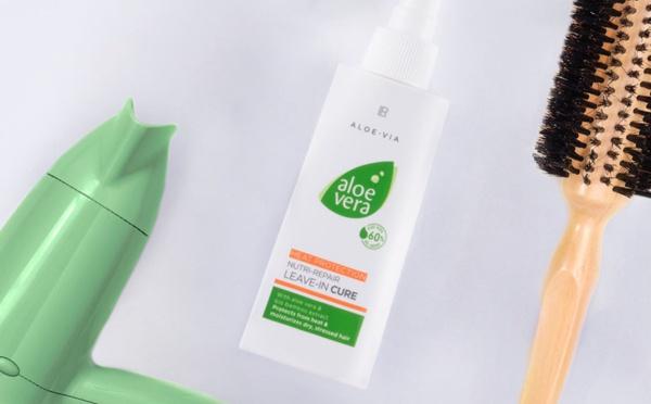 Spray Protecteur de chaleur NUTRI-REPAIR Aloé vera