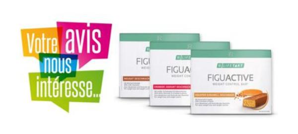 Connaissez vous nos barres FiguActiv?