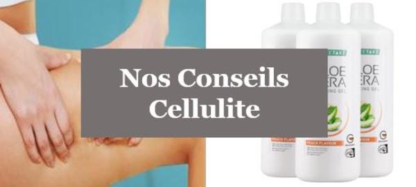 L'Aloé vera: l'Anti-Cellulite par Excellence !!!