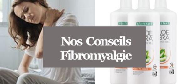 Fibromyalgie: Retrouver un Bien Etre avec l'Aloé Vera